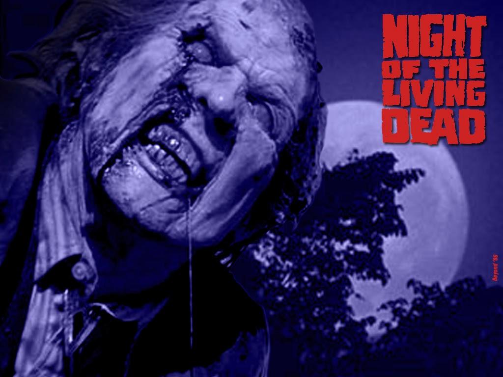 ZonaOchentera: Night of the Living Dead: Remake / La Noche ...