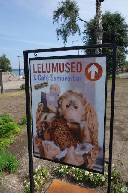 Suomenlinnan museot