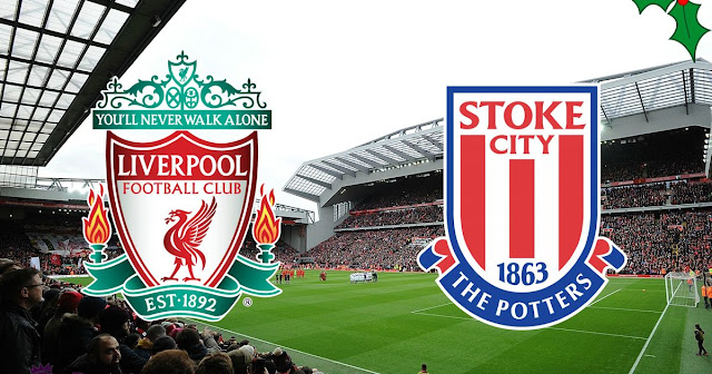 Liverpool vs Stoke City Full Match And Highlights