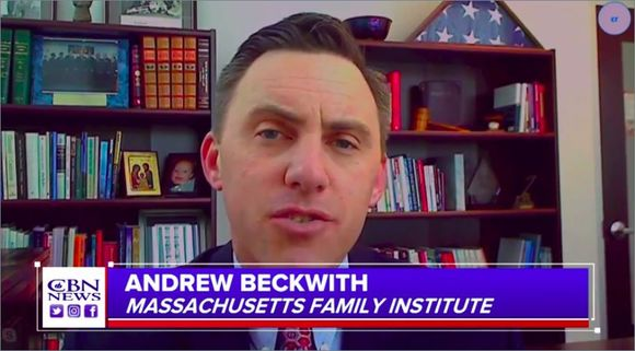 Andrew Beckwith