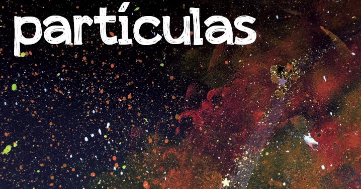 Resultado de imagen de CANTATA 2018 PARTICULAS