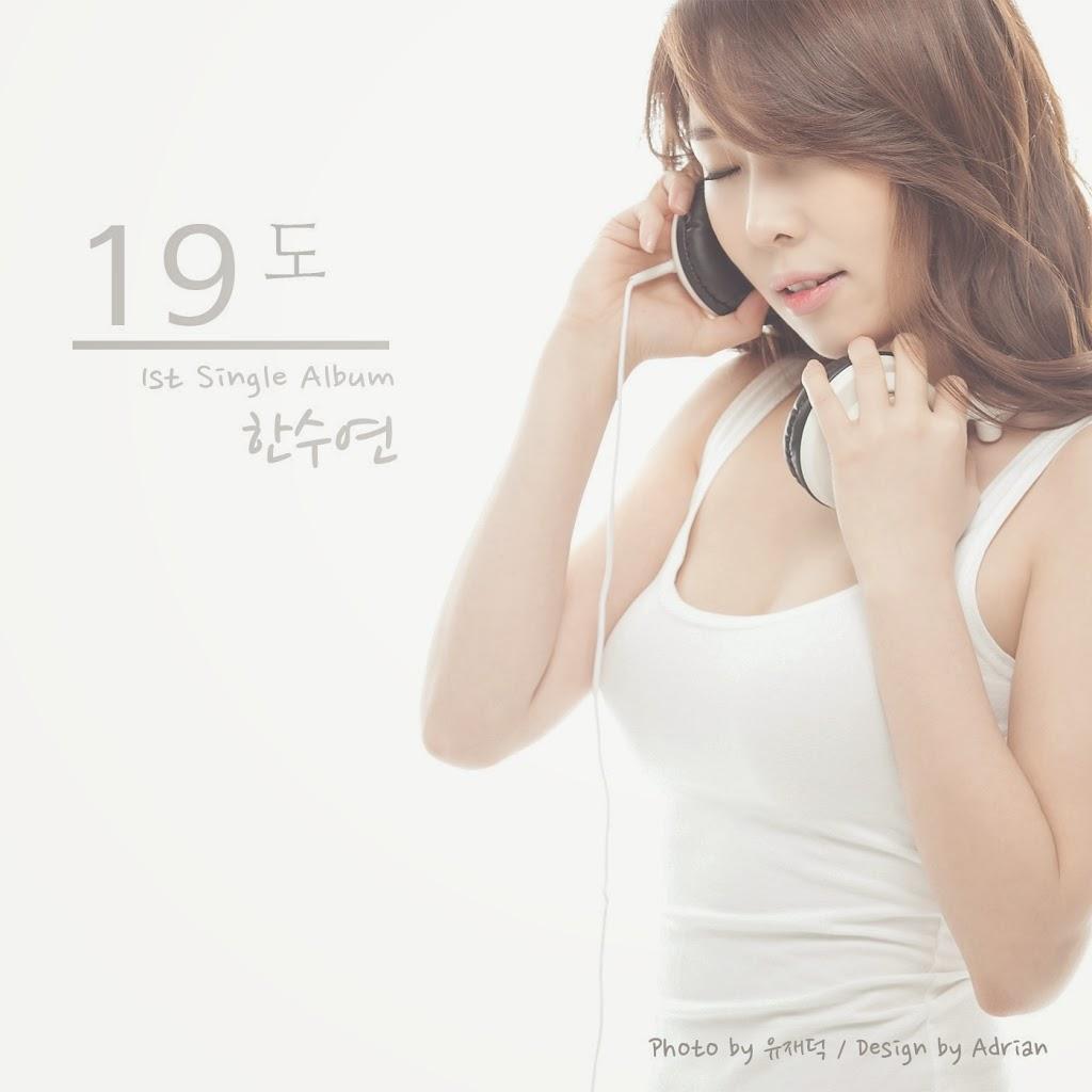 [Single] Han Soo Yeon – 19 Degrees [1st Single Album]