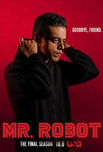 Mr. Robot Temporada 4 (HDTV 720p Ingles Subtitulada)