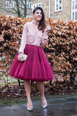 Catalogo de Faldas y Zapatos