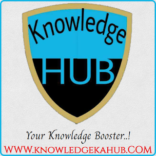 knowledge hub whatsapp group