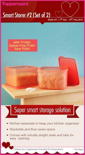 smart storer#2(set of 2)