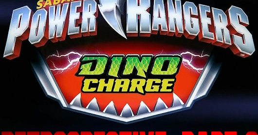 Power Rangers Dino Charge Retrospective: Part 2