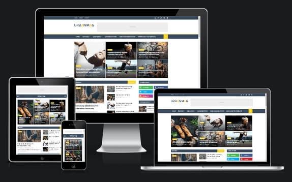 templat-blogger-majalah-urban-mag