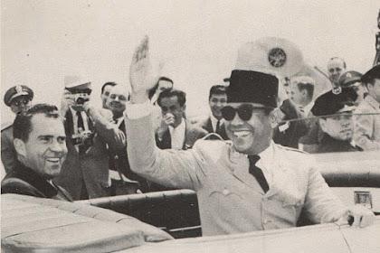 Biografi Soekarno Lengkap, Serta Peran dalam Mewujudkan Kemerdekaan Indonesia