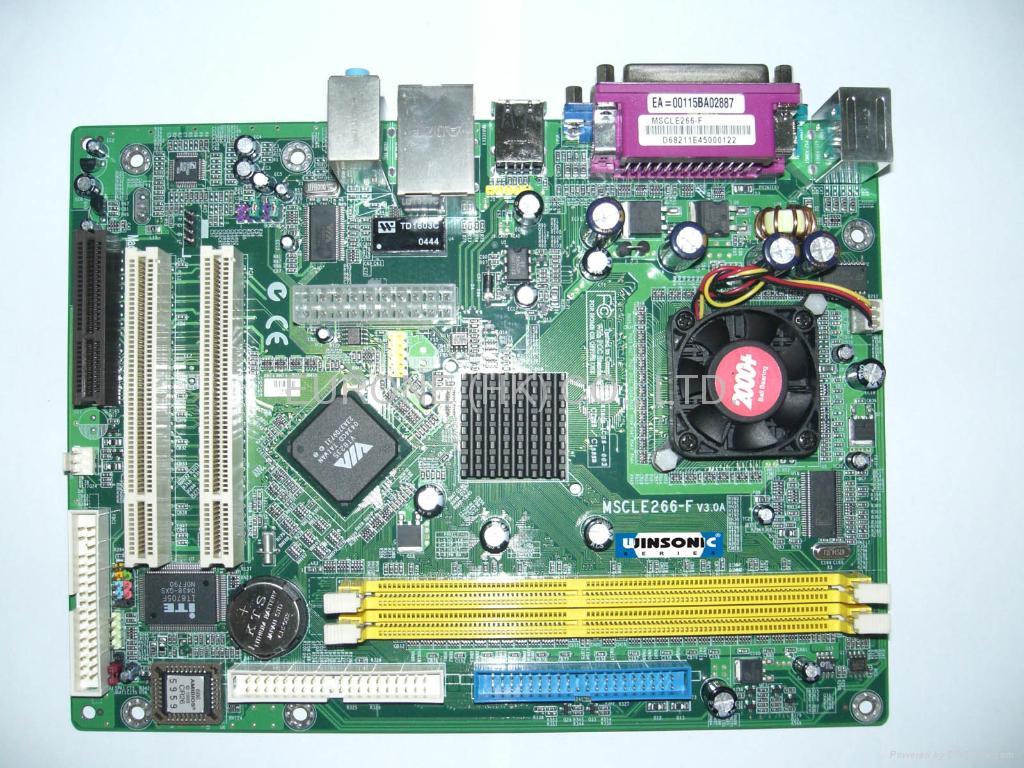Computer Motherboard Diagram Computer Motherboard Diagram