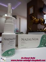 Burun ameliyatları sonrasında burun kuruluğu için önlemler ve öneriler - Burun nemlendirici ilaç