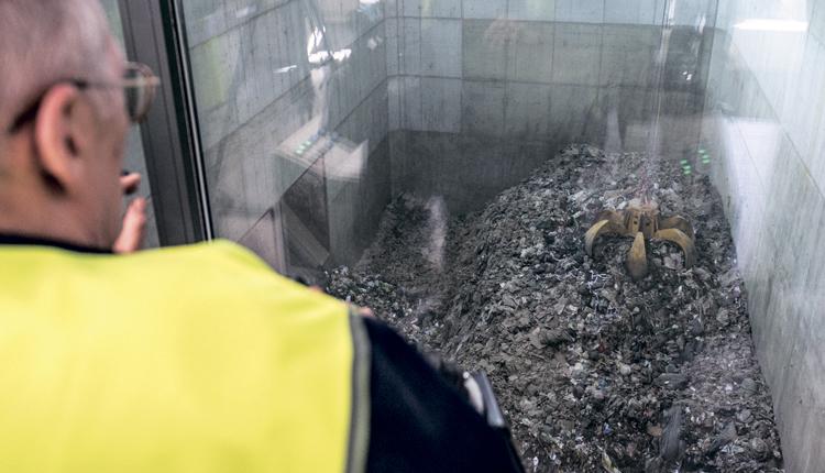 Новые технологии, превращающие мусор в деньги