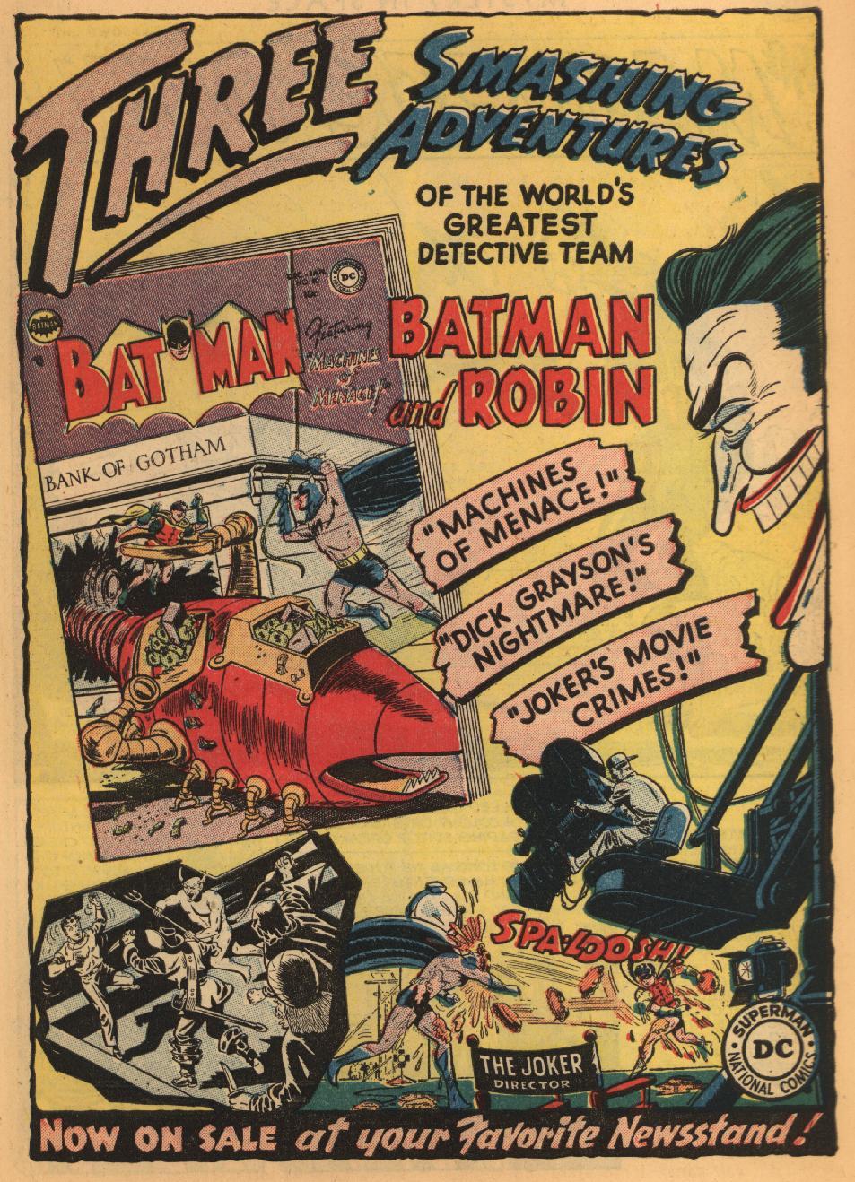 Action Comics (1938) 187 Page 32