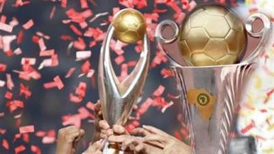 بطولة دورى أبطال أفريقيا