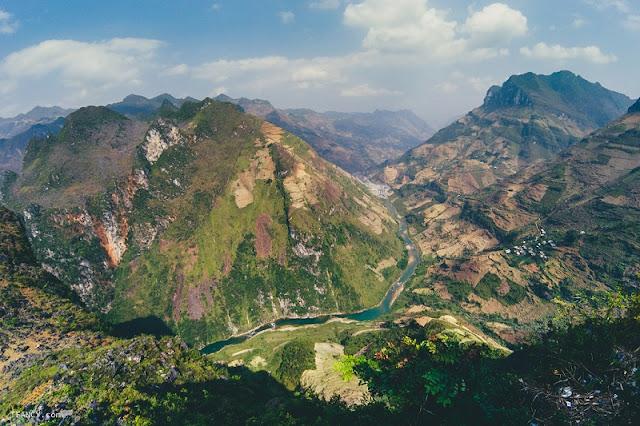 Sapa-Hagiang: attractive adventure route 2