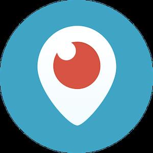 تطبيق وبرنامج Periscope للتصوير و البث المباشر