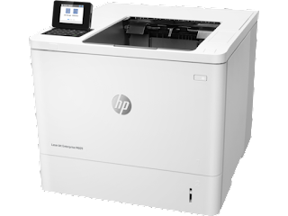 Download HP LaserJet M609dn drivers