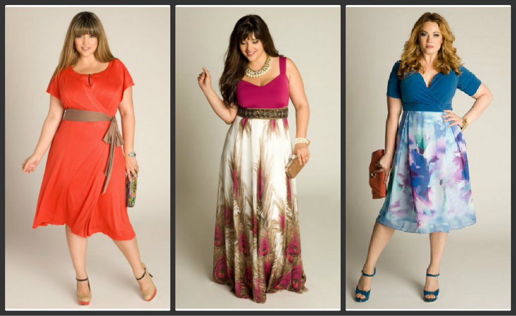 Life With 4 Boys Full Figured Summer Fashion With Igigi Review