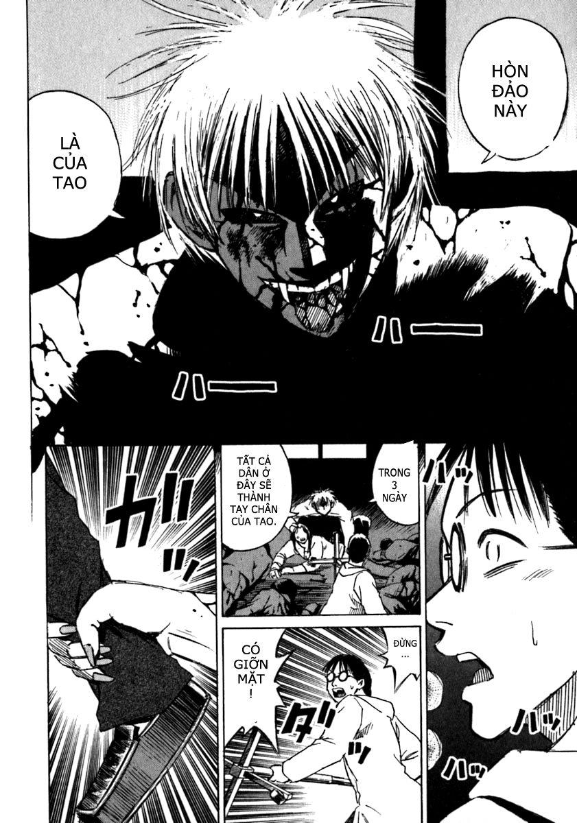 Higanjima chapter 41 trang 6