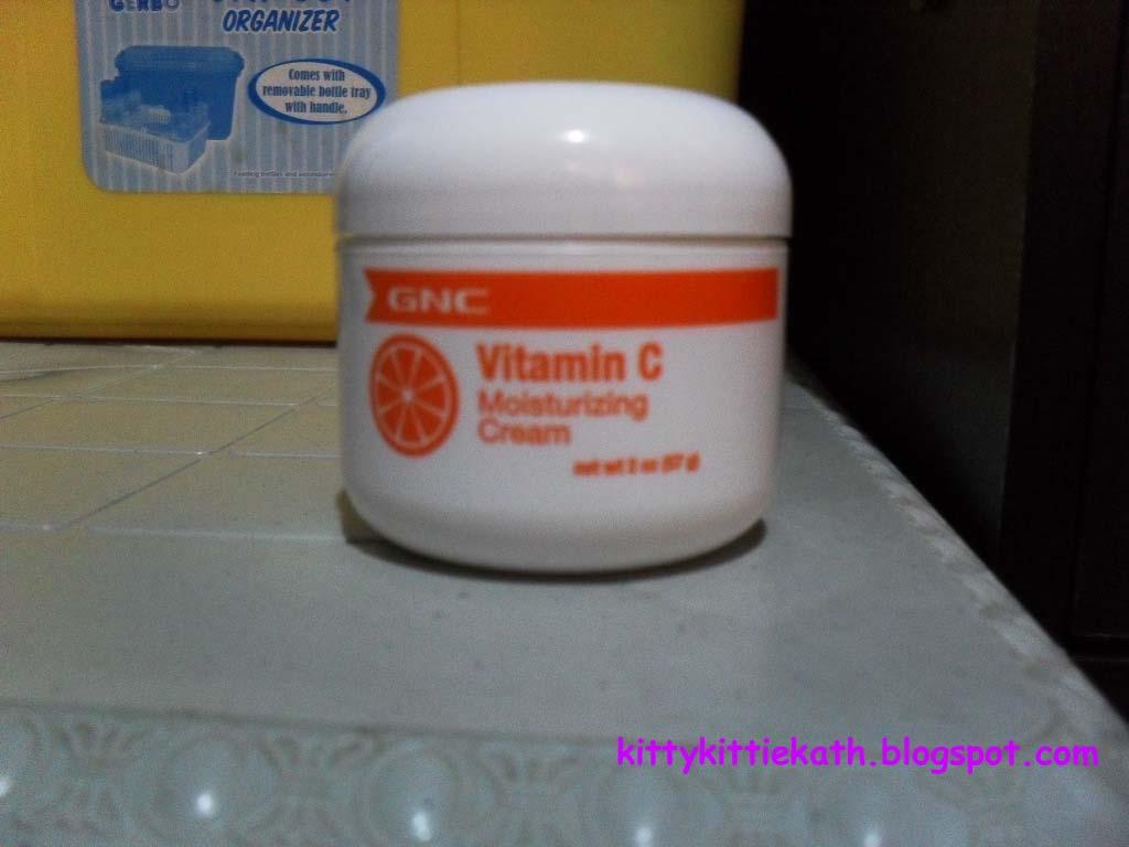 GNC Vitamins E, A & D Moisturizing Cream | GNC