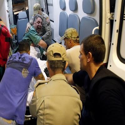 Anthony-Garotinho-sendo-transferido-do-hospital-para-Bangu