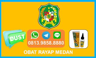 Obat Anti Rayap di Medan