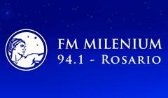 FM Milenium 94.1