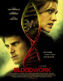 Bloodwork (2014) วิจัยสยอง ต้องเชือด
