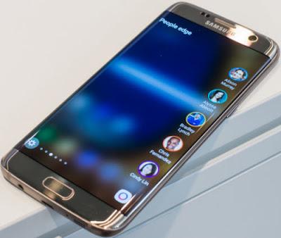 Samsung SM-G935FD Galaxy S7 Edge