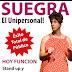 """PABLO ANGELI PRESENTA """"SUEGRA"""" EN EL PASEO LA PLAZA"""