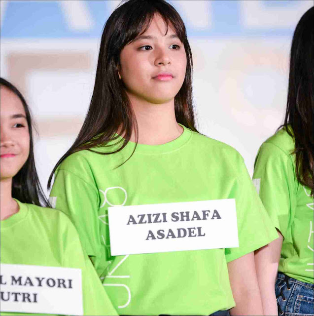 Azizi Asadel Aurel Mayori JKT48_7
