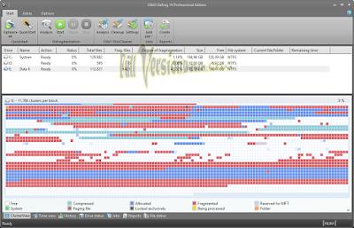 O & O Defrag PRO Edition v19.0.99 Full (32&64bit)