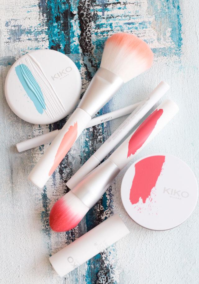 Kiko Milano, the Artist, Produkte, Limited Edition