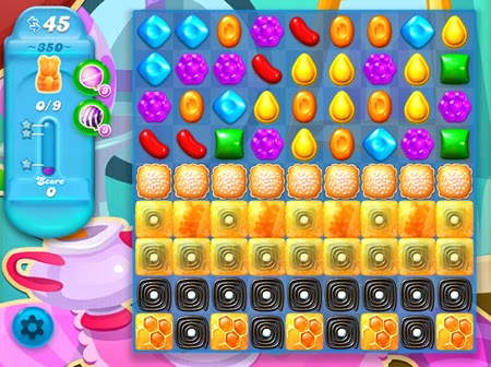 Candy Crush Soda 350