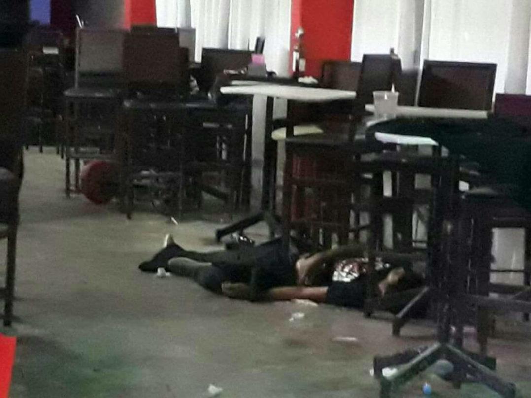 Grupo armado ejecuta a cuatro jóvenes en la zona de bares de Iguala