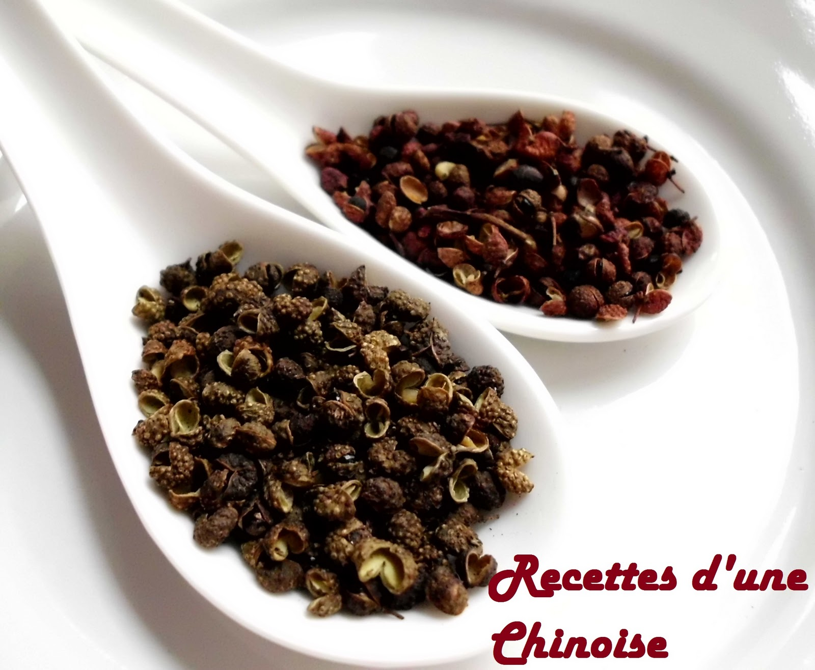 poivre chinois sichuan