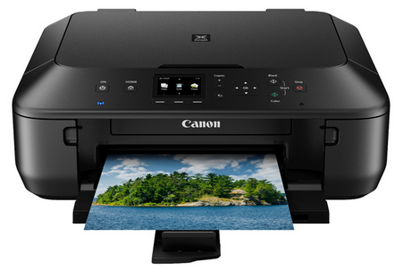 Free Canon PIXMA MG5570 Driver Download for all operating system