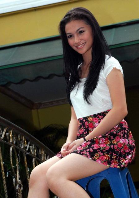 Kumpulan Foto Hot Ariel Tatum Bikin Klepek-Klepek - Foto 5