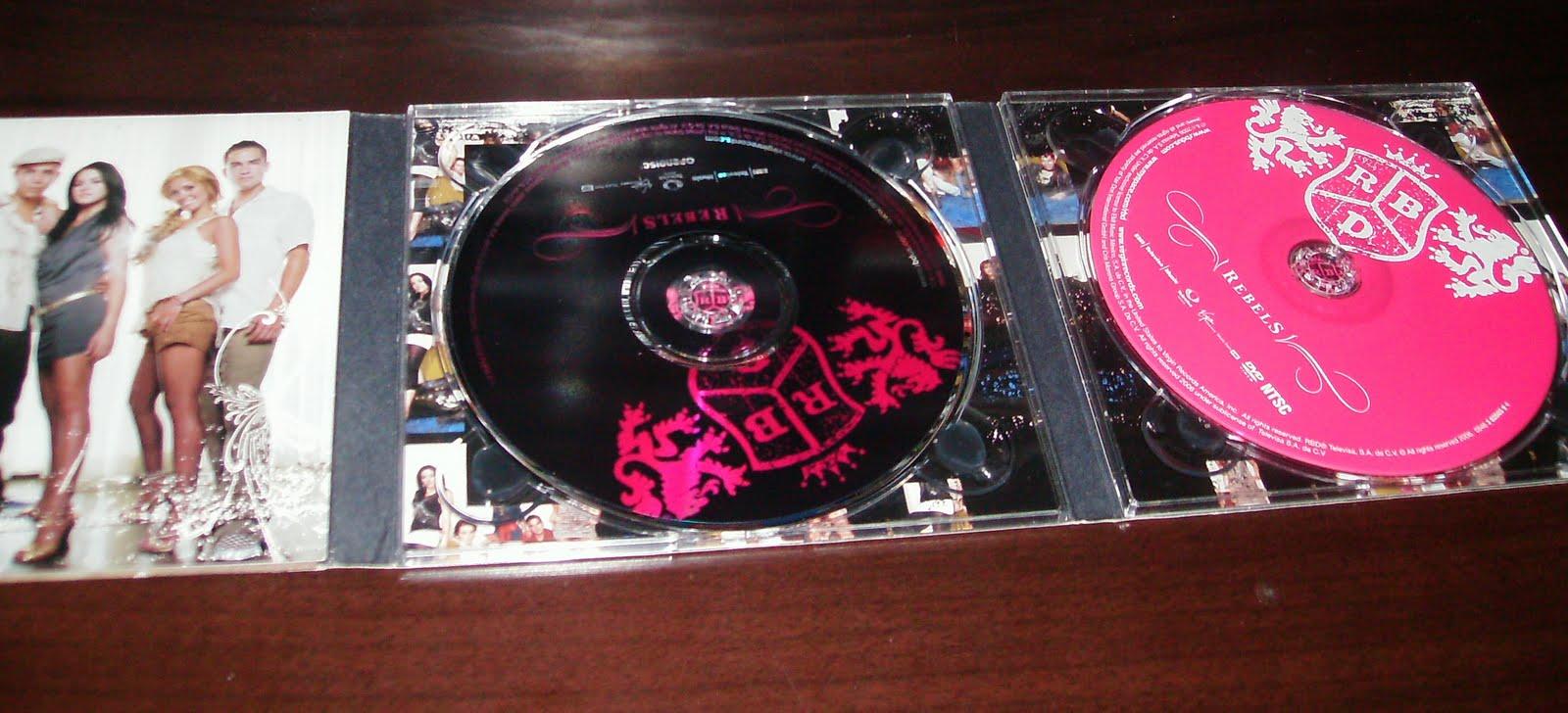 cd rbd rebels