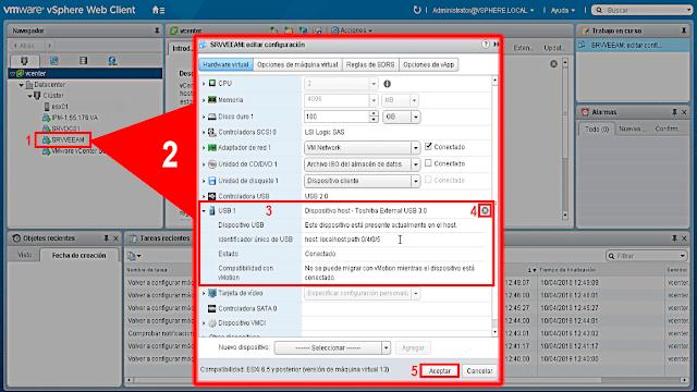 En el menú desplegable, elegiremos la opción llamada Editar configuración.