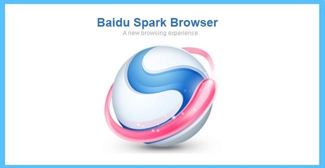 تحميل متصفح سبارك للكمبيوتر 2016 baidu spark browser