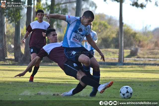 Fotos | 1ra Local | Fecha 15: Gimnasia 1-1 Deportivo Luján | Liga Jujeña