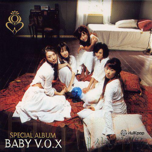 Baby V.O.X – Baby V.O.X Special Album