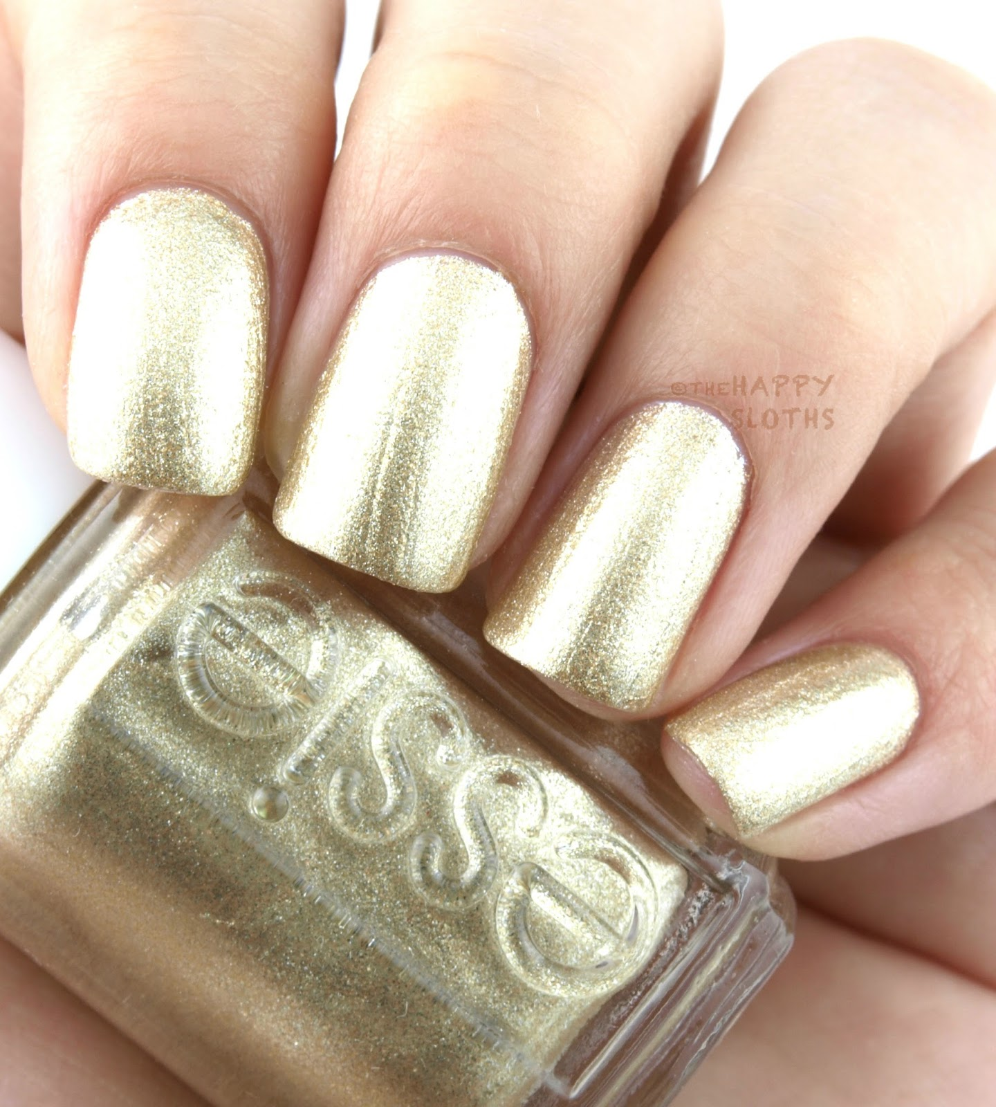 Essie Winter 2016 Swatches and Review