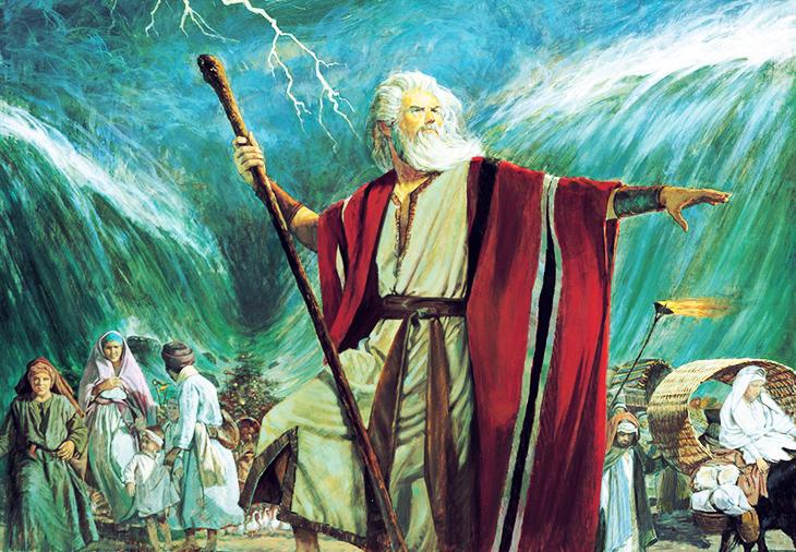 GF, Musa efsanesi,Hz Musa,Hz Musa gerçekten yaşadı mı?,Hz Musa efsanesinin kökenleri,Musa ve Masesa,Amun-Masesa,Thutmose ve Musa,Musa'nın tek yumrukla öldürmesi, islamiyet, din, hristiyanlık, yahudilik,