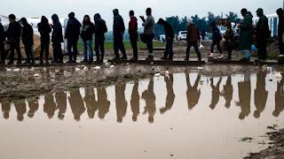 Μήνυμα του ΥΠΠΕΘ για την Παγκόσμια Ημέρα Προσφύγων