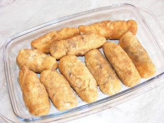 retete friptura din piept de pui la cuptor, reteta rulou de pui, retete de mancare, mancaruri cu carne, retete cu pui, cordon bleu, snitele,