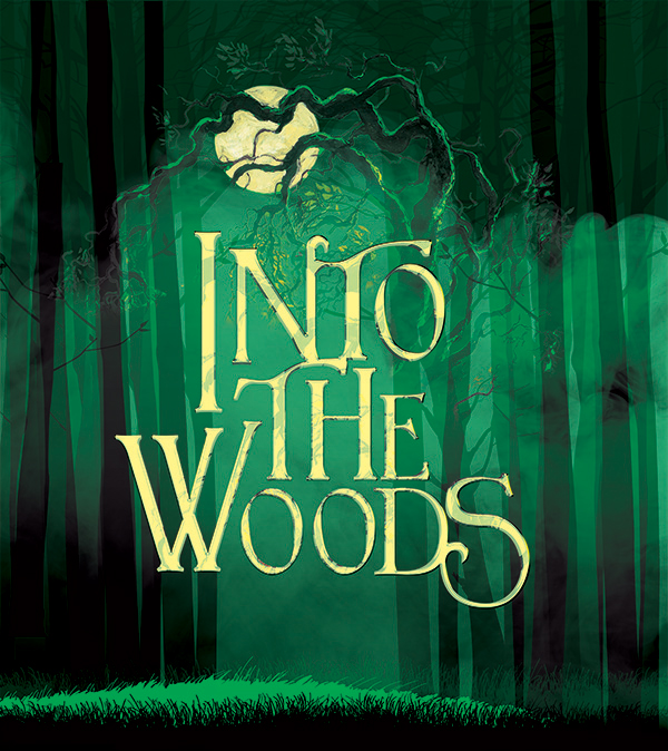 Image result for into the woods