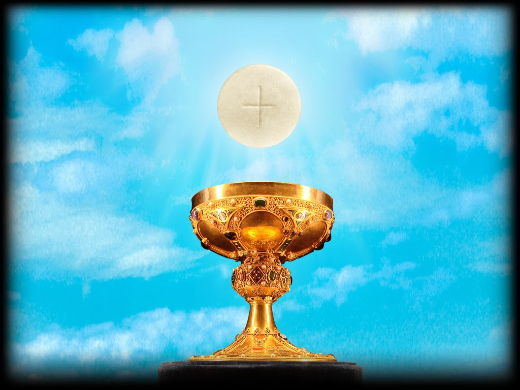 Holy Mass images...: Holy Eucharist