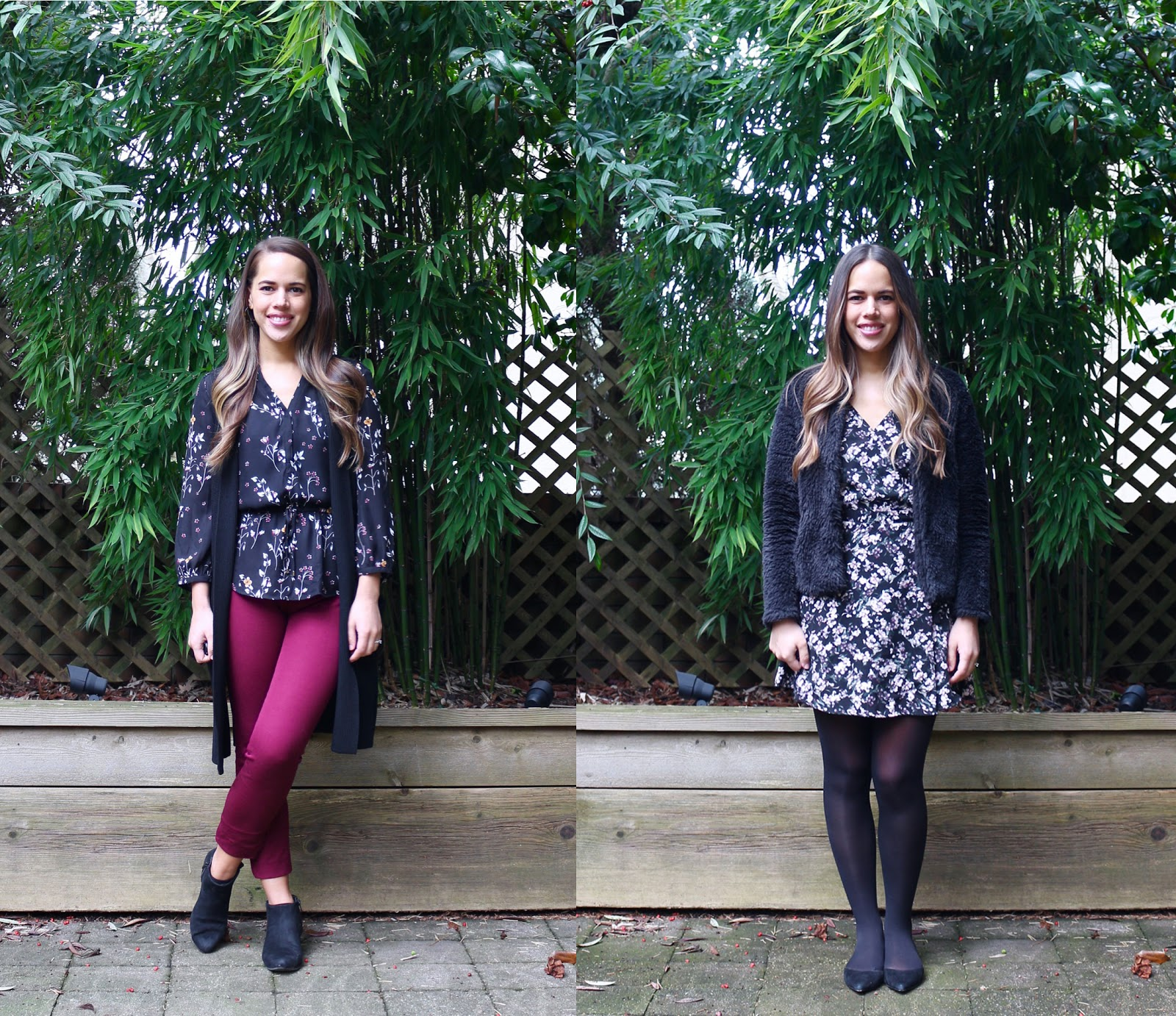Jules in Flats: February Work Outfits Week Four (Business Casual Workwear on a Budget)